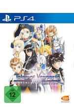 Tales of Vesperia Definitive Edition