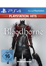 Bloodborne PlayStation Hits Edition