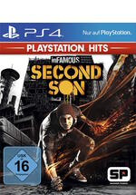 inFamous Second Son PlayStation Hits Edition