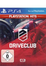 DriveClub PlayStation Hits Edition
