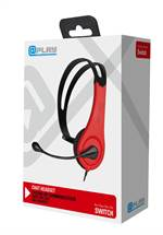 @Play: Nintendo Switch Chat Headset