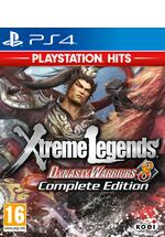 Dynasty Warriors 8 - PlayStation Hits
