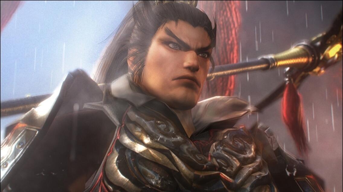 Dynasty Warriors 8 - PlayStation Hits