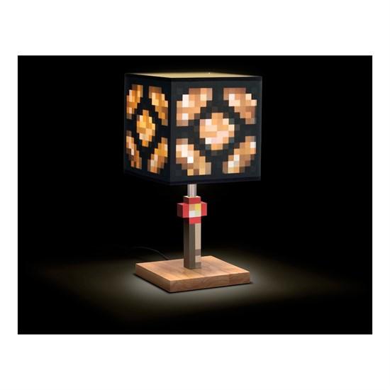 Minecraft - Lampe Glowstone