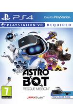 ASTRO BOT: Rescue Mission VR