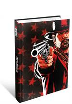 Red Dead Redemption 2: Das offizielle Buch Collector's Edition