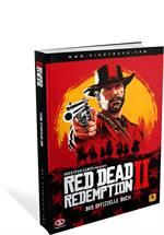 Red Dead Redemption 2: Das offizielle Buch Standard-Edition