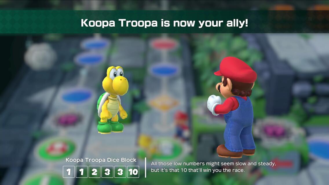 Super Mario Party inkl. 2 Joy-Con