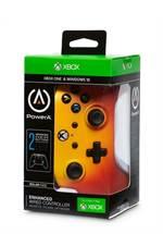 Xbox One PowerA Enhanced Wired Controller Solar Fade