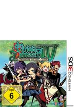 Etrian Odyssey 4: Legends of the Titans