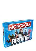 Fortnite - Monopoly