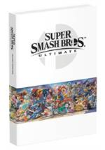 Super Smash Bros. Ultimate Lösungsbuch Collector's Edition