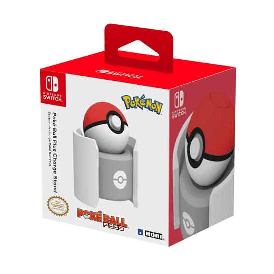 Nintendo Switch Pokéball Plus Ladestation (HORI)