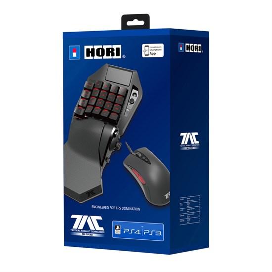 TAC Pro V2.0