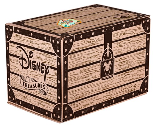 Disney Festival of Friends - Funko Loot Box
