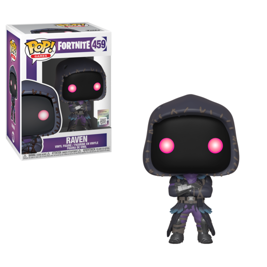 Fortnite - POP! Vinyl-Figur Raven