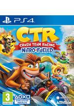 Crash Team Racing 9.99er