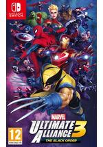 Marvel Ultimate Alliance 3 9.99er