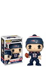 NFL - POP!-Vinyl Figur Tom Brady