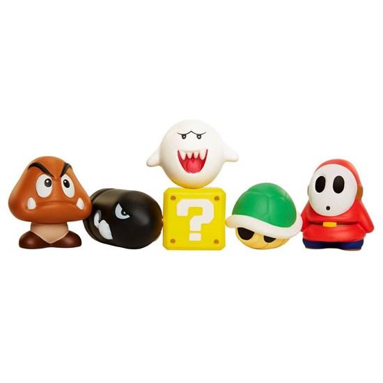 Super Mario - Anti-Stress-Ball (zufällige Auswahl)