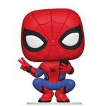 Marvel Spider-Man - POP!-Vinyl Figur Spider-Man