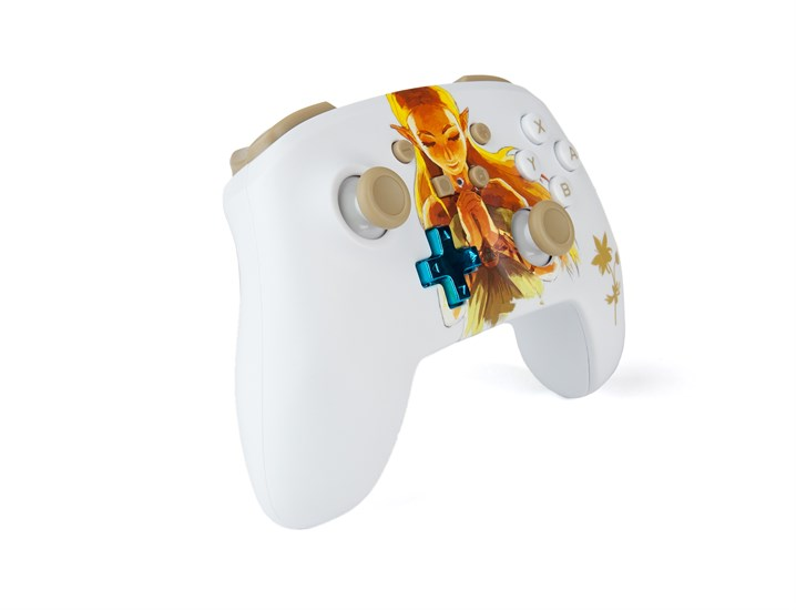 Nintendo Switch PowerA Wireless Controller Zelda