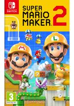 Super Mario Maker 2 9.99er