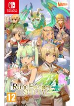 Rune Factory 4: Special