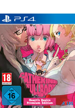Catherine: Full Body Collector's Edition