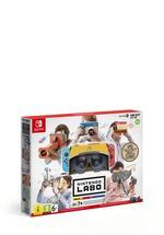 Nintendo Labo VR-Set (Toy-Con 04)