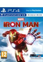 Iron Man VR 9.99er