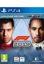 F1 2019 Jubiläums Edition