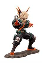 My Hero Academia - Statue  Katsuki Bakugo