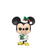 Disney Weihnachts - POP!-Vinyl Figur Minnie