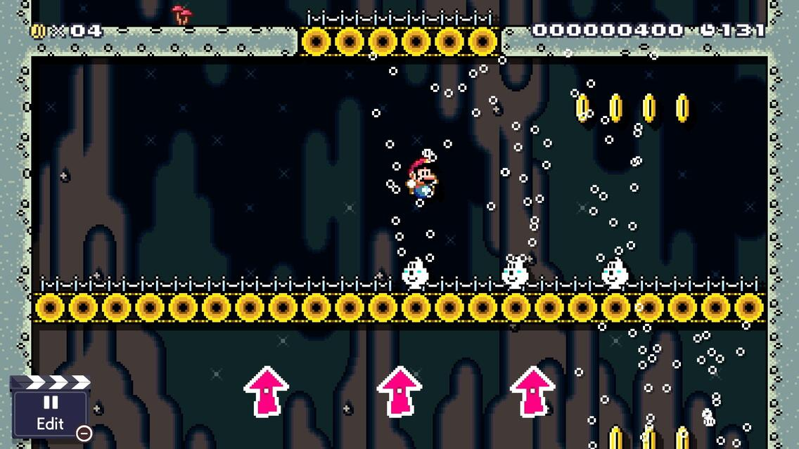a74679232d Super Mario Maker 2 Limited Edition | GameStop.at
