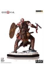 God of War - Statue Kratos & Atreus (Vorbestellbar bis 26.05.2019)