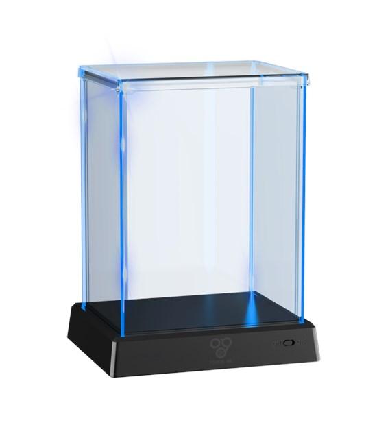 Glowbox Vitrine Multi