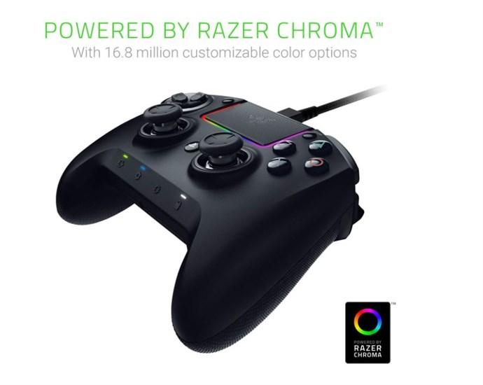 Razer Raiju Ultimate 2019 Controller