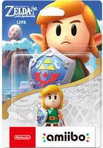 amiibo Figur The Legend of Zelda: Link's Awakening - Link