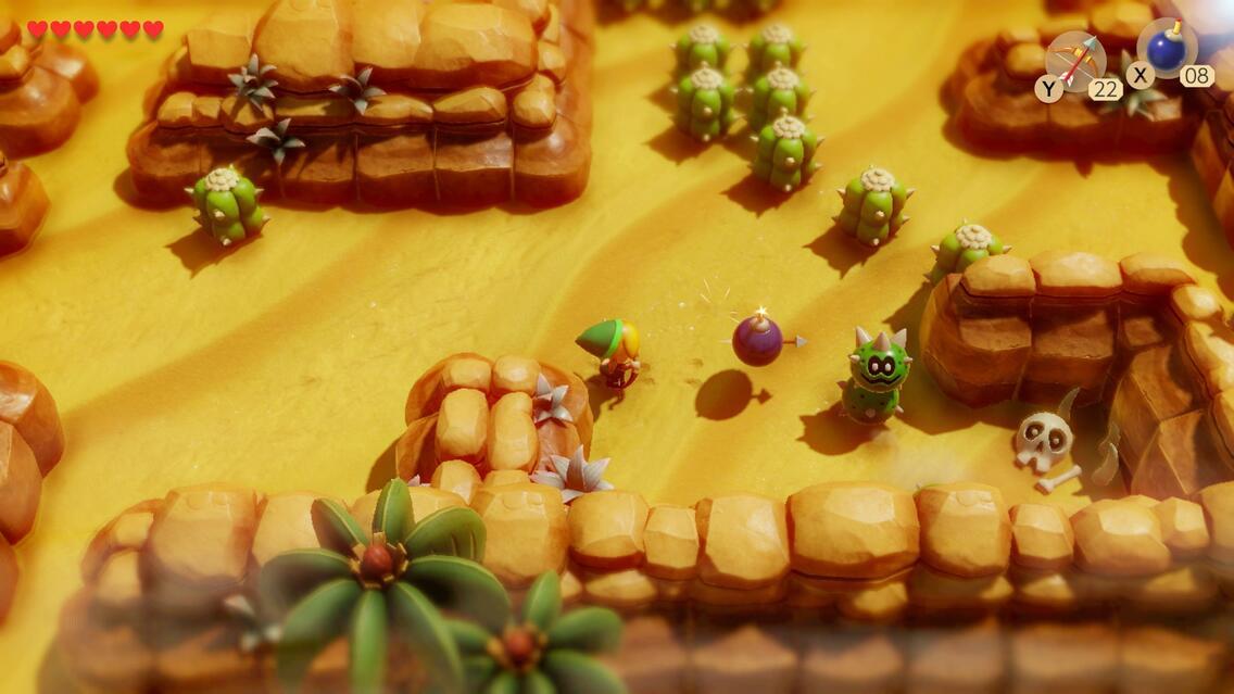 The Legend Of Zelda Links Awakening Limited Edition Gamestopat