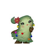 Holiday - POP!-Vinyl Figur Mayor Patty Noble