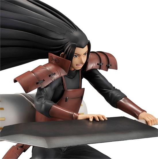 Naruto - Statue Senju Hashirama (only online!)
