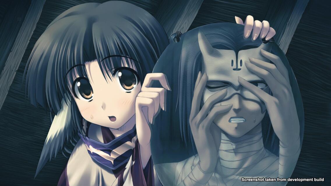 Utawarerumono Prelude of the Fallen Origins Edition