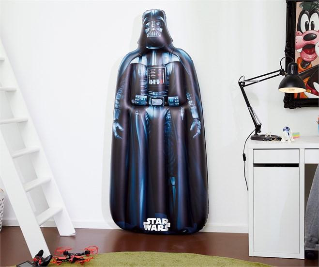 Star Wars - Luftmatratze Darth Vader