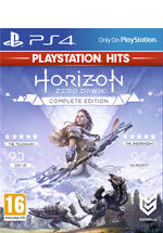 Horizon Zero Dawn PlayStation Hits Edition
