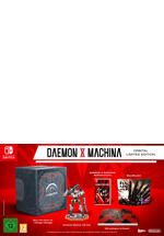 Daemon X Machina Limited Edition (only online!)