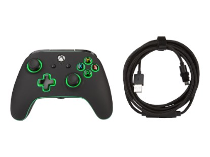 Xbox One PowerA Spectra Enhanced Wired Controller