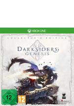 Darksiders Genesis Collector's Edition