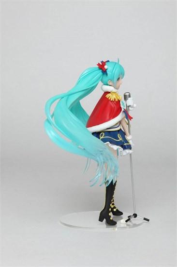Hatsune Miku - Figur Winter Liver