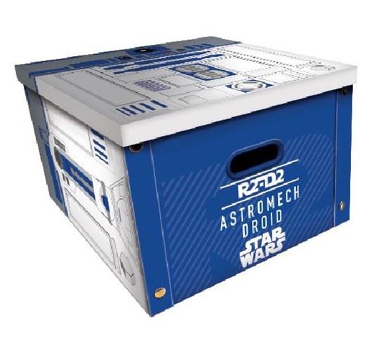 Star Wars - Aufbewahrungsbox (only online!)